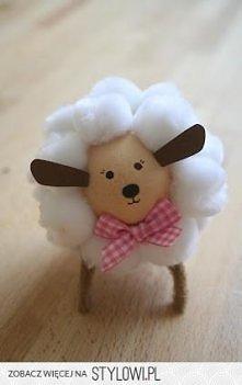 owieczka;)