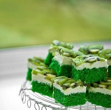 Składniki na ciasto: 220 g mąki pszennej 2 łyżeczki proszku do pieczenia 200 ...