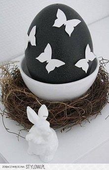 Jeszcze trochę i Wielkanoc ;D !