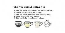 only cup of tea
