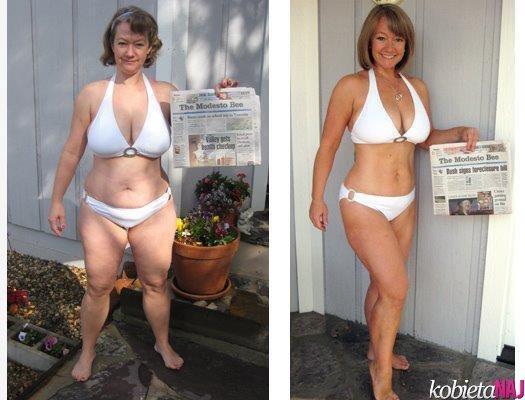 Как похудеть за месяц на 10 кг после 40-50 лет: диеты