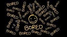 Sherlock - Bored