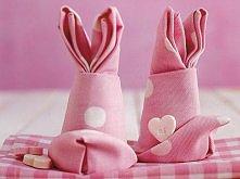 chusteczki-króleczki <3