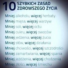 10 zasad :D