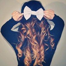 Uwielbiam takie dodatki do włosów. Ty też? Kliknij LUBIĘ <3