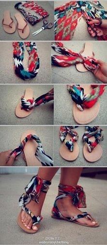 klapko/sandałki