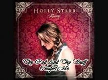 Holly Starr - Psalm 23