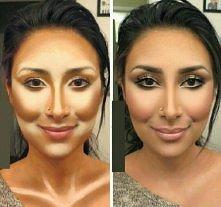 idealny makijaz