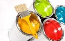 Puszki, Farb, Pędzel a wszystko w pastelach