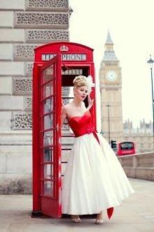 prosto z Londynu ;)