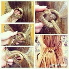 z serii: po co mi fryzjer, zrobię to sama! ;)