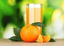 orange juse