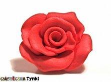 Jak zrobić różę