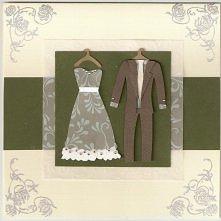 Ślubne garderoba