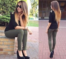 OMBRE ,STYL!!!