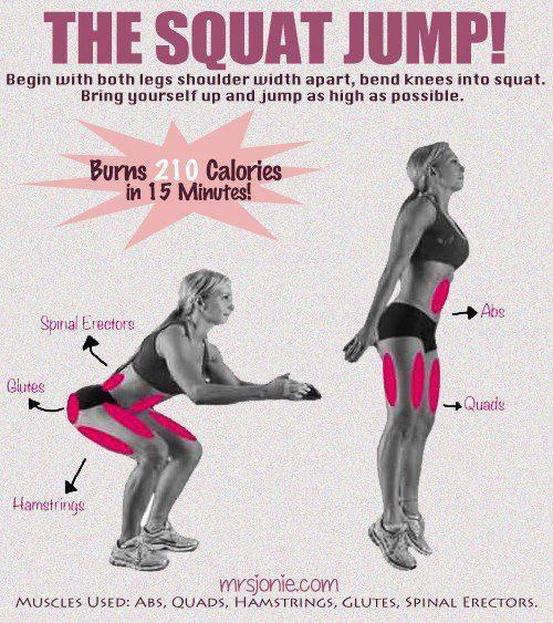 Squat :D