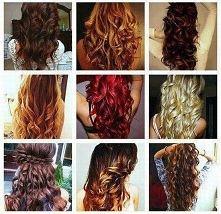 włosy,włosy, włosy!