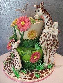 Super torcik żyrafy