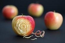 Lubisz jabłka ?