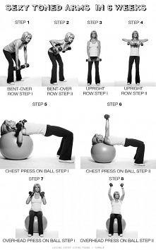 ćwiczenia na zgrabne plecy