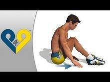 Ćwiczenia na brzuch, jak SZYBKO zrobić plaski brzuch - Sling Sit Up
