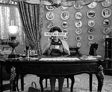 nigdy nie pij herbatki od Umbridge