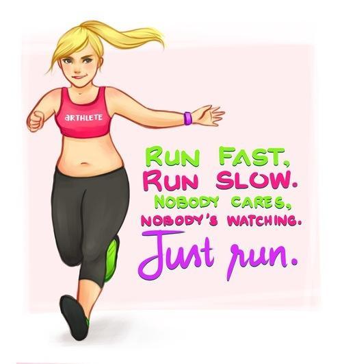 RUN ! RUN! RUN!