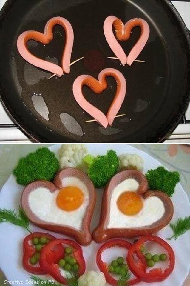 Nie Ma To Jak Romantyczne śniadanie Do łóżka Na
