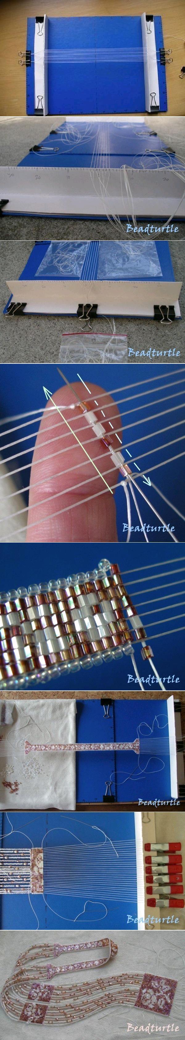 diy, diy projects, diy craft, handmade, diy ideas, diy handmade beading machine