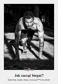 #bieganie #motywacja