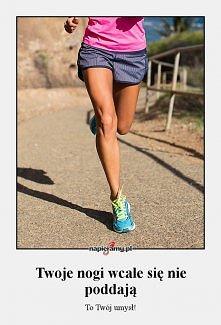 bieganie, motywacja, inspiracja, motywacja do biegania