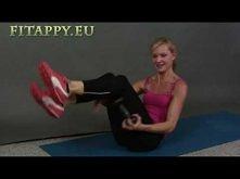 Najlepsze ćwiczenia na płaski brzuch - NIE tylko dla kobiet