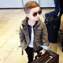 Tak oto będzie wyglądał mój syn xd ;*