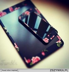 IPhone, IPad kwiaty