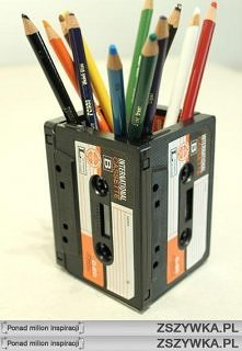 Stare kasety
