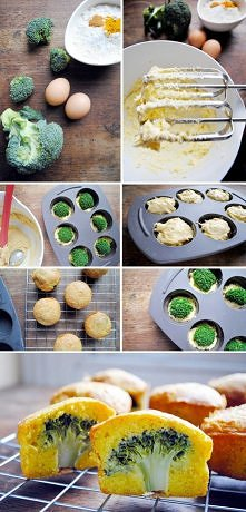 recipes with pictures, recipes in pictures, recipes pictures, pictures and recipes, pictures of recipes, broccoli cheese cakes recipe