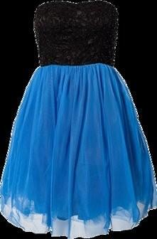 Strasznie podobają mi się te sukienki . Mogą być w różnych kolorach ;)) A wam się podobają ?