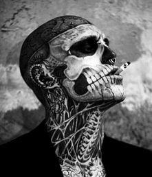 Zombie Boy :)