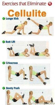 na redukcje cellulitu