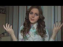 Jak nakręcić włosy za pomocą opaski do włosów || BEZ UŻYCIA CIEPŁA  Robiłam w...