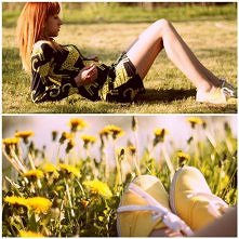 Asos dress  źródło: i-fashion-it.blogspot.com