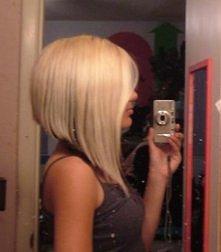 włosy....