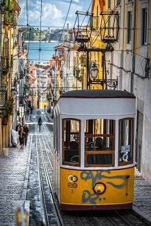Lizbona :)