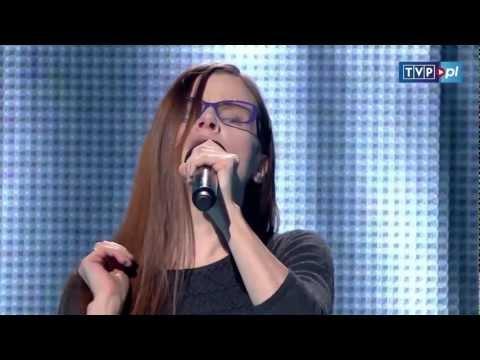 The Voice of Poland - Dorota Osińska - Calling You