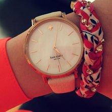 zegarek : KATE SPADE