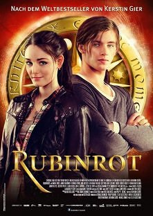 Rubinrot - Czerwień Rubinu