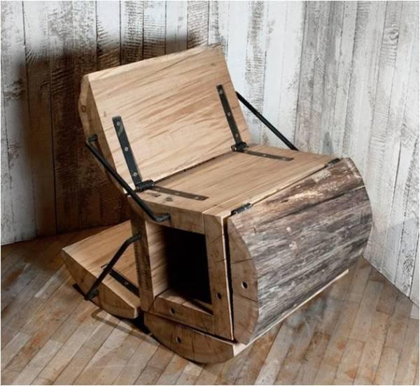 How To Craft A Bookshelf In Junk Jack