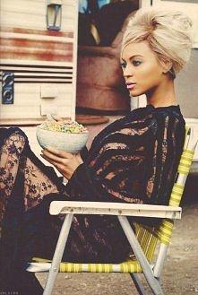 Beyoncé - Modnie i w guscie
