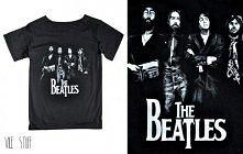 The Beatles ręcznie malowani! ;)