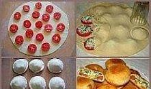 Składniki: Ciasto: Mąka-3-3...